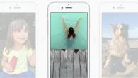 Facebook har tilføjet understøttelse for Live Photos fra iPhone 6S og iPhone 6S Plus, men de vises kun i Facebook på iOS.