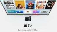 Apples topchef afslørede i går, at selskabet er på vej med flere nyheder i år – og måske en af nyhederne er et 4K Apple TV?