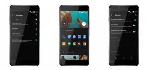 OnePlus X (Foto: OnePlus)