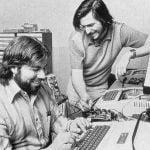 Steve Jobs og Steve Wozniak (Kilde: Applelife.it)