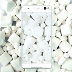 Sony Android 6.0 Marshmallow opdateringen (Foto: Sony)