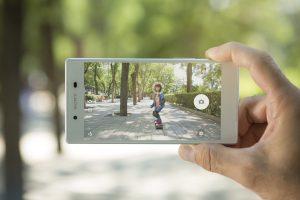 Sony Xperia Z5 (Foto: Sony)