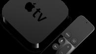 Det kan være omstændigt at logge ind i de forskellige applikationer på Apple TV, men det løses måske nu af Facebook.
