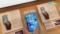 Web-TV: Færre vil stå i kø ved nat-åbentarrangementerne, der skyder salgsstarten på iPhone i gang.