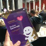 ReShopper applikationen vinder Danmarks Bedste Børneapp pris (Foto: Rikke Pal, mors-apps.com)