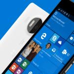 Windows Lumia 950 XL (Foto: Microsoft)