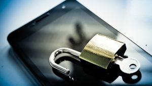 sikkerhed smartphones