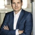Morten Bentzen, direktør i Telia Danmark (Foto: Telia)
