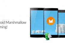 Android 6.0 Marshmallow på vej til OnePlus enheder (Foto: OnePlus)