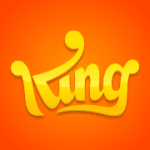 King Digital Entertainment logo