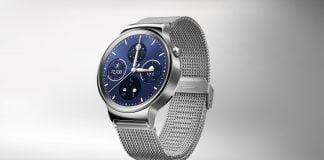 Huawei Watch (Foto: Huawei)