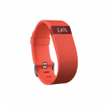 Fitbit Charge HR (Foto: Fitbit)