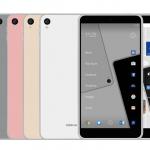 Lækket billede af Nokia C1