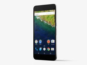 Nexus 6P test