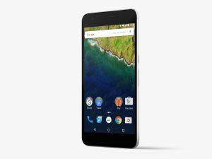 Nexus 6P (Foto: Google)