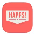 Happs! applikationen