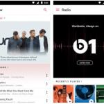 Apple Music på Android