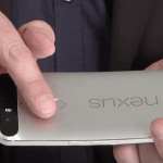 Nexus 6P bøjetest (Foto: MereMobil.dk)