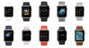 Apple Watch (Foto: Apple)