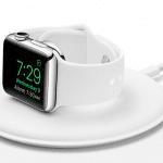 Apple Watch Magnetic Charging Dock (Foto: Apple)