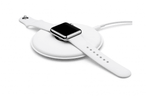 Apple Watch Magnetic Charging Dock (Foto: Apple)
