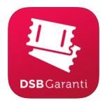 DSB Rejsegaranti (Foto: DSB)