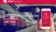 APP TIP: Oplever du, at dit tog er mere end 30 minutter forsinket, så har du ret til enten en ny billet eller at få pengene refunderet. Ny app gør denne proces nemmere.