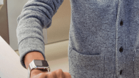 RYGTE: Skal man tro et rygte omkring Apple Watch, så vil fremtidige modeller gøre brug af micro-LED skærmteknologi.