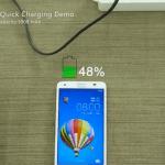 Huawei lynladning
