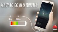 Huawei har udviklet en teknologi, som kan oplade et stort mobilbatteri til næsten 50 procent på blot fem minutter. Er en batterirevolution rundt om hjørnet?