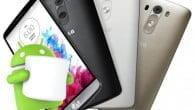 RYGTE: Udrulningen af Android 6.0 Marshmallow opdateringen til LG G3 vil begynde i midten af december måned.