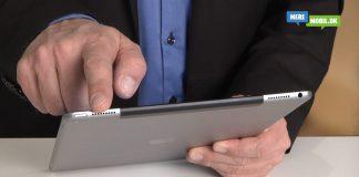 iPad Pro (Foto: MereMobil.dk)