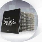 Samsung Exynos 8890 (Foto: Samsung)