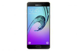 Samsung Galaxy A5 (Foto: Samsung)