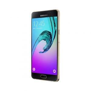 Samsung Galaxy A5 2016 (Foto: Samsung)