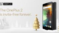 OnePlus 2-telefonen kan nu købes uden invitation. Denne gang er der ikke tale om en begrænset periode, men for altid.
