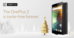 OnePlus 2 kan nu købes uden invitation - for altid (Foto: OnePlus)