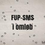 Fup-SMS i omløb - advarsel fra Bibob