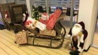 Danskerne sætter i år ny rekord for nethandel og julehandlen har en del af skylden, viser Ferratums Julebarometer.