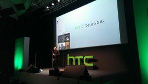Noget tyder på at HTC snart kan præsentere deres første smartwatch