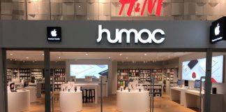 Humac på Frederiksberg, København (Foto: Humac)