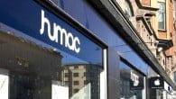 Mens mange udelukkede satser online udvider Humac, og formår, som en af de få, at tjene penge på elektroniksalg.