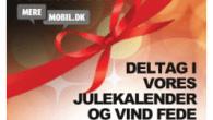 MereMobil.dk og PanzerGlass giver dig muligheden for, at vinde fede kalendergaver i hele december. Læs hvordan her.