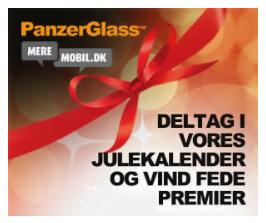 PanzerGlass Julekalender