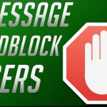 Adblockere kan også blokeres