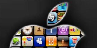 Apple grafik