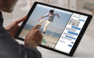 iPad Pro (Foto: Apple)