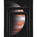 iPad i støttelser (Foto: Apple)