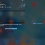 Screenshot fra iPad Pro (Foto: MereMobil.dk)