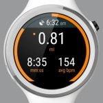 Motorola Moto 360 Sport (Foto: Motorola)